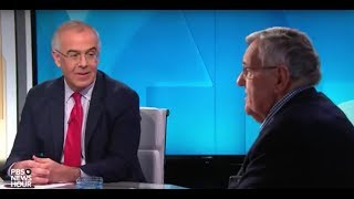 Shields and Brooks on midterm results and GOP 'lockstep loyalty' to Trump