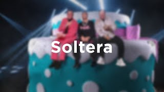 Soltera Remix   Lunay, Daddy Yankee, Bad Bunny, DJ Lauuh