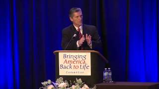 Dr.  Patrick Lee - Bringing America Back To Life 2015