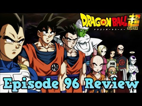 Dragon Ball Super Episode 96 Review: To The World of Void; Where the Universes Fate Will Be Decided!