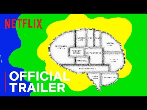 The Mind, Explained Trailer