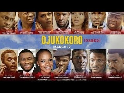 Ojukokoro 1   Latest Nigerian Cinema Movie 2017 Drama