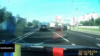 Аварии ДТП подборка дтп видеорегистратор