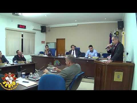 Vereador Marciano cobra atitude do Prefeito Ayres Scorsatto sobre o caso do Homem que manda sem portaria no Barnabés