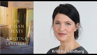 Lotten Glans samtalar med Kristina Sandberg