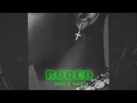 "Lil Nas X – ""Rodeo"" (Remix) feat. Nas"