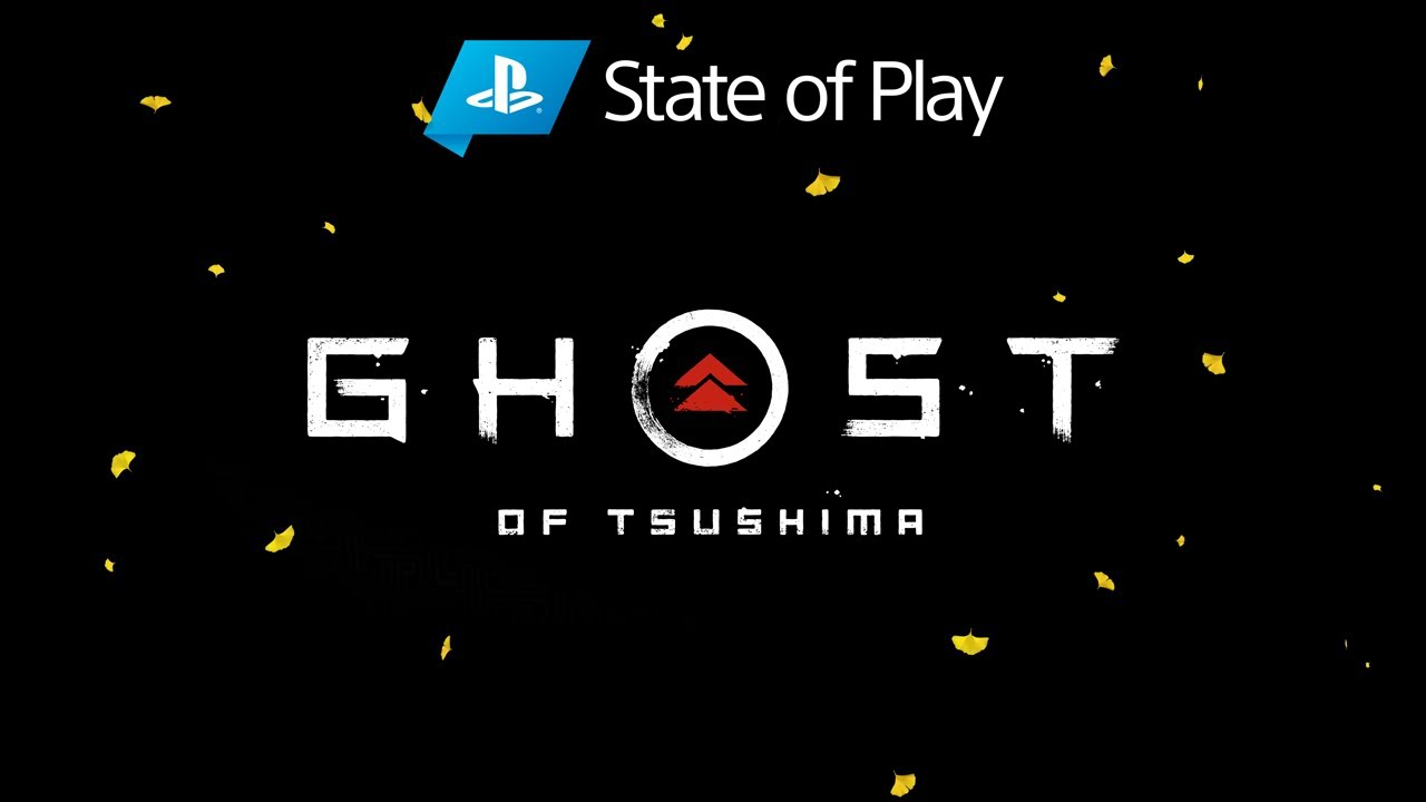 State of Play am Donnerstag widmet sich Ghost of Tsushima