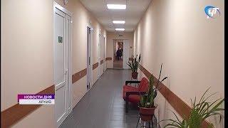Нетрезвый пациент Старорусской ЦРБ напал на троих женщин