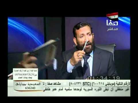 كلمة سواء في رمضان 2011 الحلقة 16