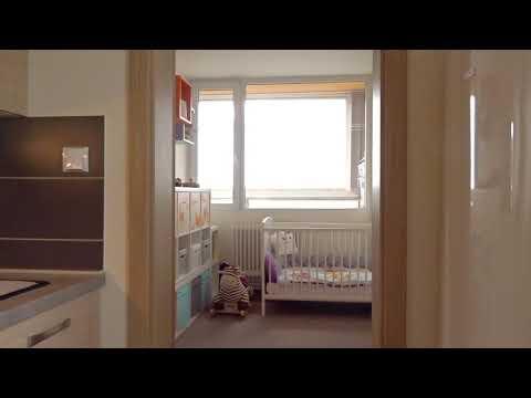 Video z << Prodej bytu 3+kk, 59 m2, Kladno >>
