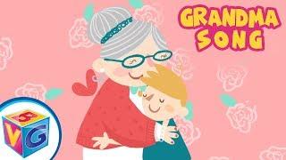 Grandma Song for Kids