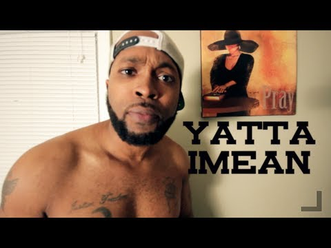 "YATTA IMEAN ""Man in mirror"" OFFICIAL VIDEO"