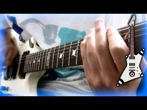 Slash - Anastasia - Guitar Cover - Full HD 1080p