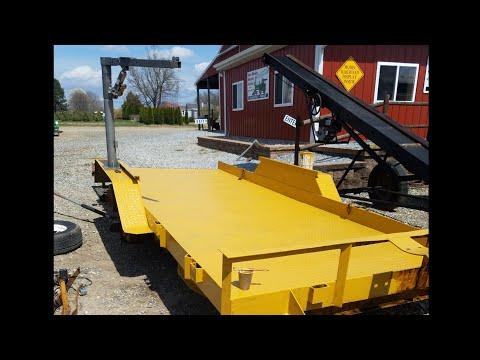 Harbor Freight Powered ATV - смотреть онлайн на Hah Life