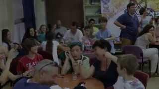 BBT Camp: Family Shabbat