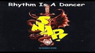 Snap! - Rhythm Is A Dancer 2k15 (CJ Stone Re-Work)