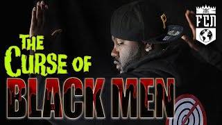 Four Corners News | The Curse Of Black Men And Boys In America!!