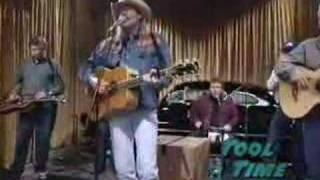 Alan Jackson on Home Improvement