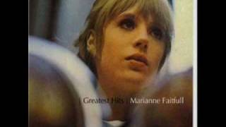 Alabama Song by Marianne Faithfull