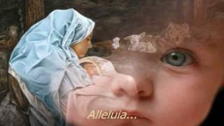 The Christ Child's Lullaby - Christmas 2008 - Jim & Kathy Page