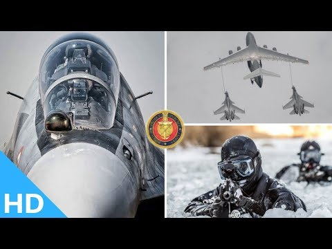 Indian Defence Updates : 40 SU-30MKI New Order,90 K9 Vajra-T Delivery,New Special Forces Division