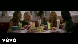 30 Days - The Saturdays  (Video)