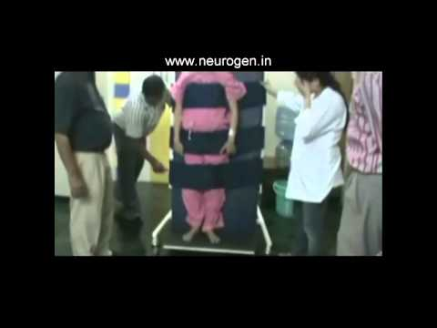 Neurogen | Stem Cell Therapy for Muscular Dystrophy, Mumbai