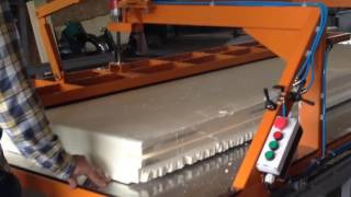 SIP PANEL JOINT FABRICATION GROOVING