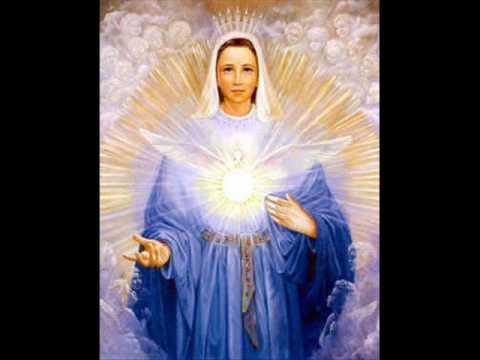 Música Maria Um Sonho de Deus
