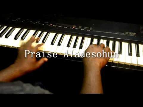 Arugbo ojo chord progressions by Praise Aladesohun