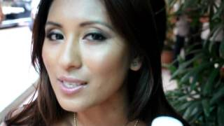 "Malaysia Makeup Artist for Che'Nelle ""I fell in love with the DJ"""