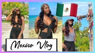 I Manifested A SURPRISE CRUISE VACATION TO MEXICO!! |  Cozumel & Progresso | TRAVEL VLOG 2020
