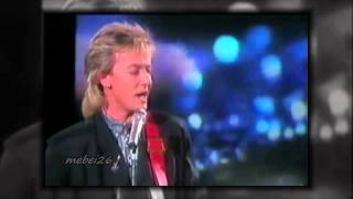 CHRIS NORMAN - Mix TV 1987 - Midnight Lady - Some Hearts are Diamonds