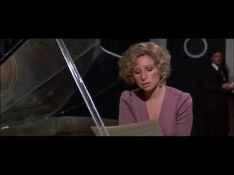 Barbra Streisand- If I love again