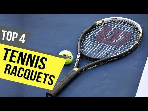 Tennis Rackets in Ahmedabad, टेनिस रैकेट्स