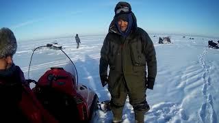 Зимняя рыбалка на каме 2018 2019 год