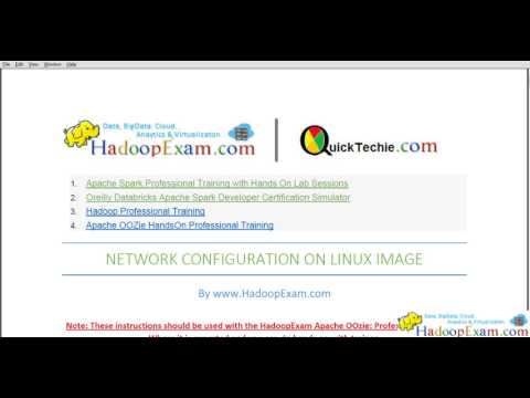 CCA131 : CDH Admin Certification Practice Scenario-3 - YouTube