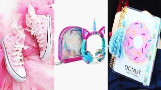 11 Fun DIY School Supplies For Teenagers