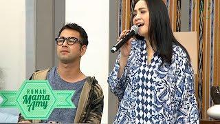 Gambar cover Wah! Lagu Terdalam Dari Gigi Untuk Raffi Ahmad  - Rumah Mama Amy (20/6)