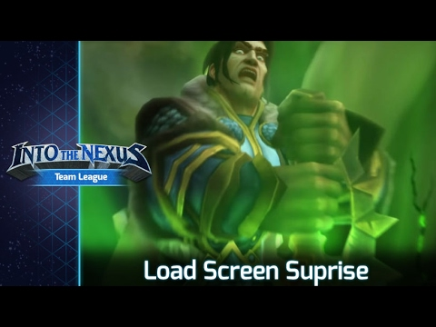 Duo TL with DrmDestryr: Load Screen Suprise