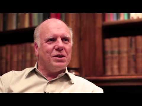 Vidéo de Peter Robinson