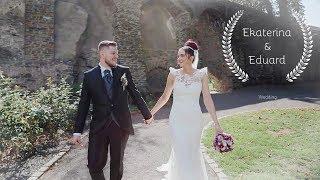 Hochzeit von Ekaterina & Eduard
