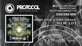Bobby Rock ft Cimo Fränkel - New Life