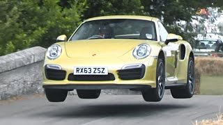 """The Best of the """"Porsche 911"""" compilation"""