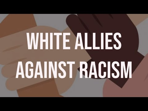 White Allies Against Racism