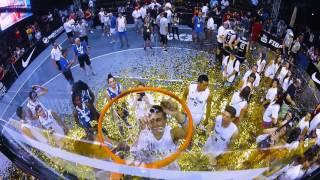 Schelde Sports - FIBA 3x3 Basketball