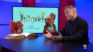 Alan Tudyk Is Going to Hell, According to Star the Squirrel