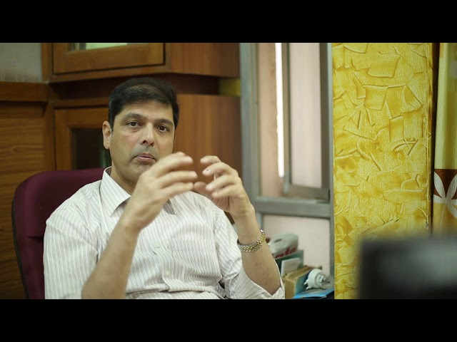 Blood Flow in Periods Explained by Dr. Abhyankar