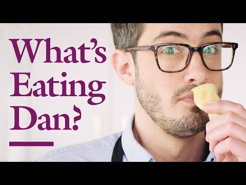 The Science of Ginger: Why and How it Burns and Its Impact on Cooking   Ginger   What's Eating Dan?