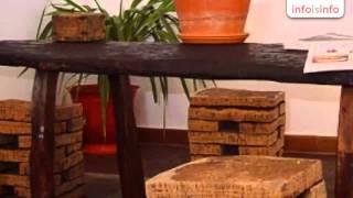 Video del alojamiento Hotel Rural Rincón del Abade